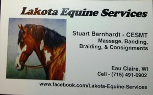 Lakota Equine Services